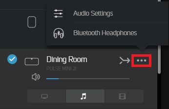 Improved Bluetooth Headphone Pairing – Bluesound Help Center